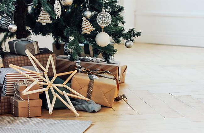 Noël design : peaufinez votre liste de cadeaux !