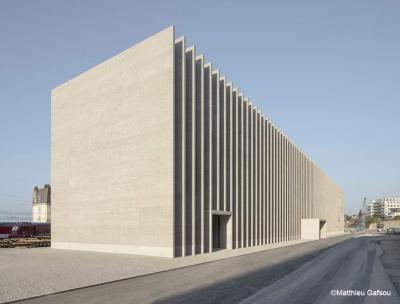 Les plus beaux musées d'architectes ouverts en 2019