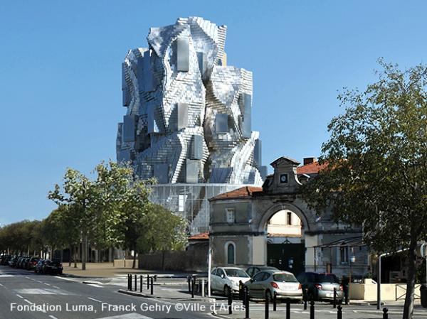L'IA au service de l'architecte