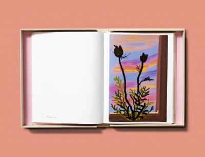 Art et Covid - La Fenêtre, objet d'art très tendance