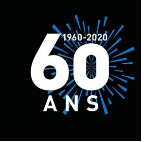 60's, entre futurisme & pop culture