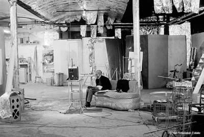 """""""Home Stories : 100 ans, 20 intérieurs visionnaires"""