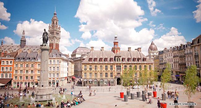 À Lille, capitale du design, l'époque est aux POC