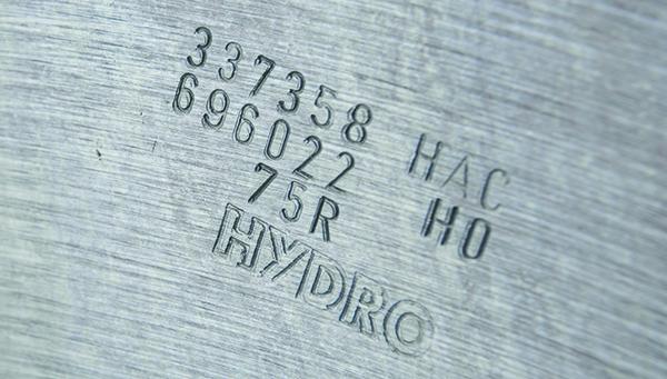 TECHNAL accélère sa conversion au bas carbone avec Hydro CIRCAL® 75R