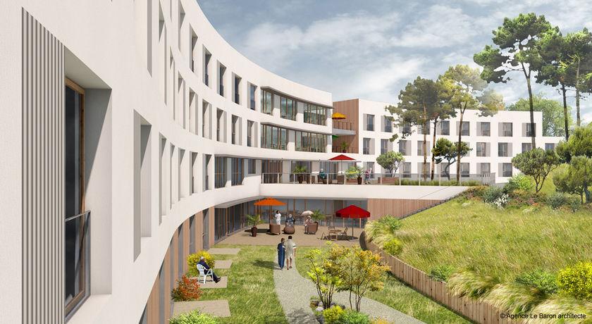 Habitat des seniors : le grand chantier