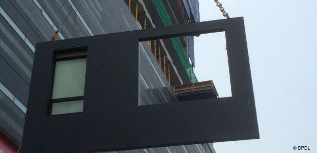 Le Hors-site révolutionne la construction