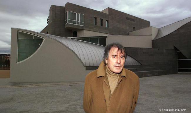 Henri Gaudin,  un si grand architecte