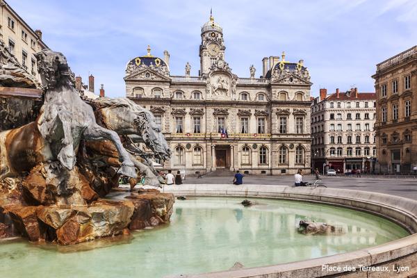 Visiter Lyon, la ville revisitée
