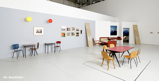 Expo : le design du quotidien en vue à Saint-Étienne