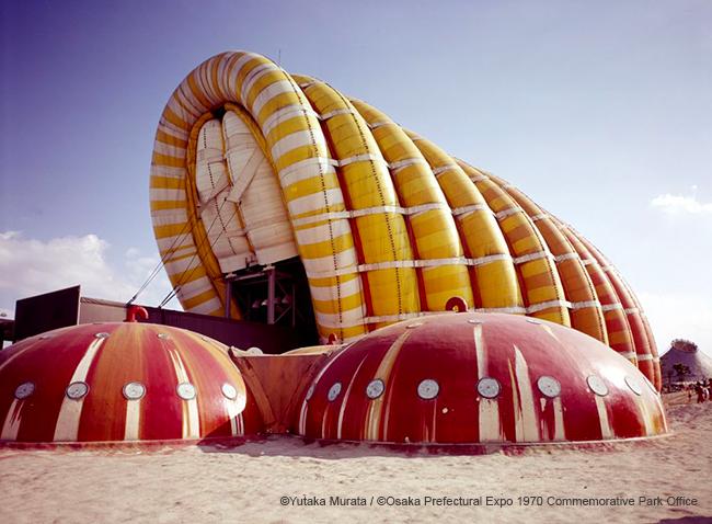 Expo: bulles de rêve au Centre Pompidou-Metz
