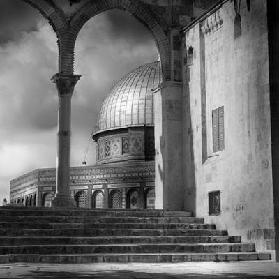 Jean-Michel Berts, photographe d'architecture : Lumières sur la ville