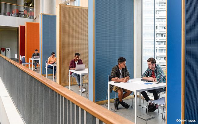 Spécial rentrée : L'architecture, condition de la réussite scolaire