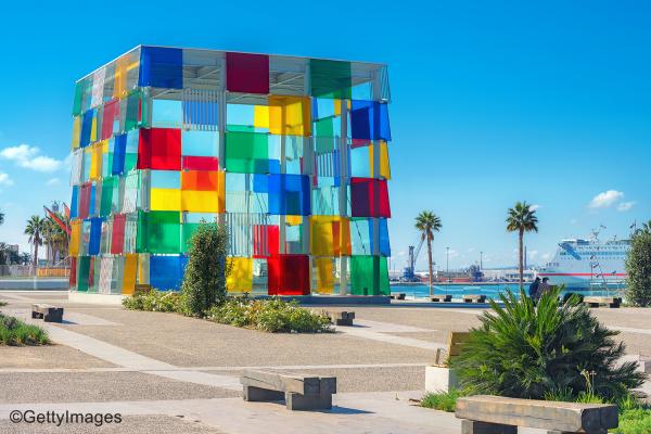 Escapade :  Málaga, douceur andalouse et leçon d'histoire de l'art