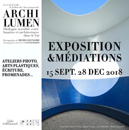 3ème édition des Journées nationales de l'architecture