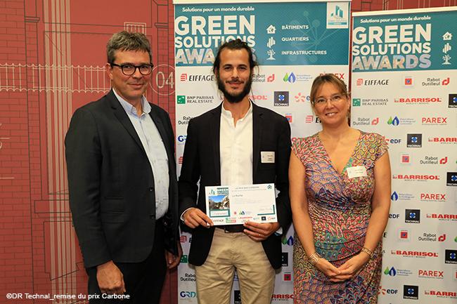 Green Solutions Awards 2018