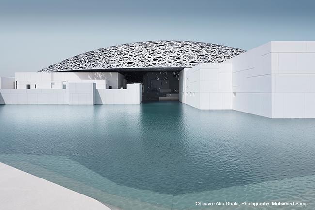 1 an du Louvre Abu Dhabi, le musée symbole de son temps