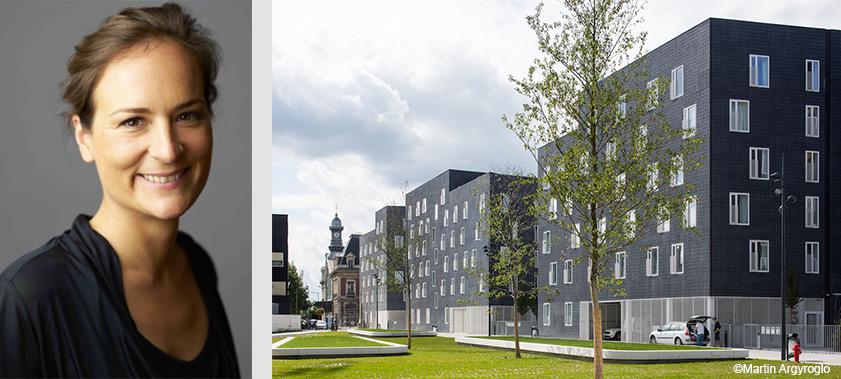 Architecture, prix et parité