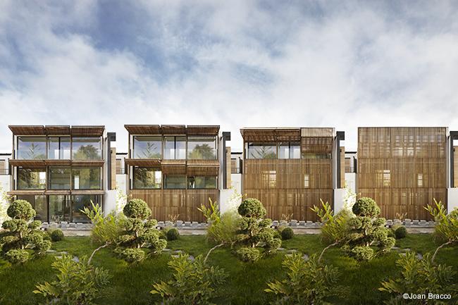 18ème édition du Palmarès Architecture Aluminium Technal : top départ !