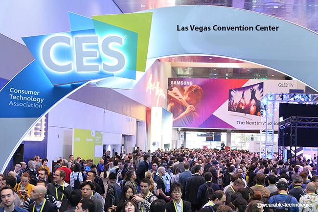 CES Las Vegas 2019, quoi de neuf?