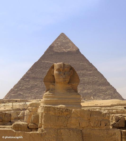 La Pyramide, une valeur sûre !