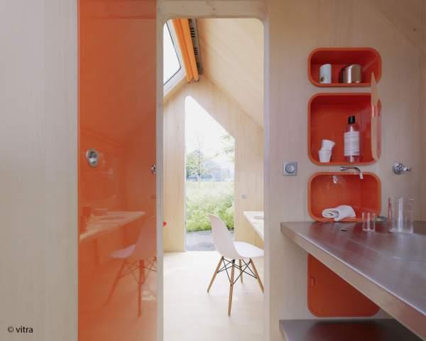 Tiny Houses : petites maisons, grand succès !