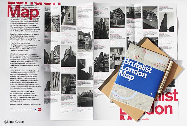 Des guides touristiques pour les curieux d'architecture