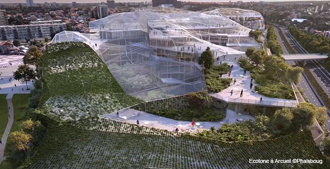 Biomimétisme: ville et nature en harmonie
