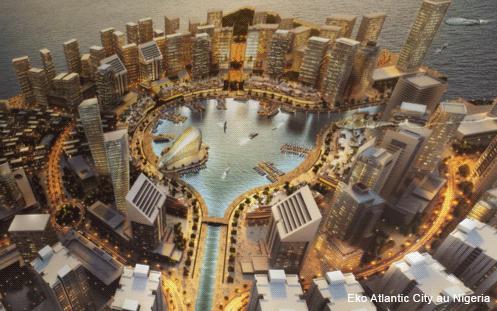 Le réveil architectural de l'Afrique