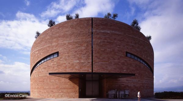 L'architecture, nouvelle star des grands crus