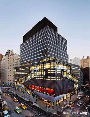 Design actif, bâtiments connectés :  vers des villes plus intelligentes